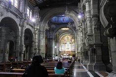 Catedral de Mérida, Venezuela