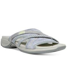 4719c9d0c2cbc Dr. Scholl s Pacific Women s Slide Sandals