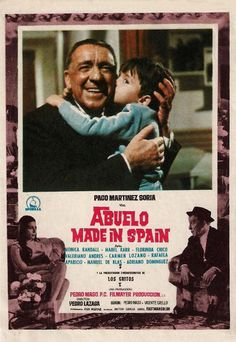 1969 - Abuelo made in Spain