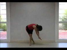 Auto-masaje para la tendinitis del tensor de la fascia lata. - YouTube