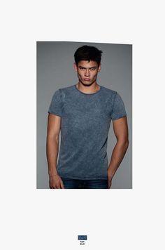 URID Merchandise -   T-SHIRT B&C DNM EDITING MEN   12.76 http://uridmerchandise.com/loja/t-shirt-bc-dnm-editing-men/ Visite produto em http://uridmerchandise.com/loja/t-shirt-bc-dnm-editing-men/