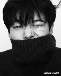 Ryu Jun Yeol - Marie Claire Magazine October Issue... - Korean photoshoots