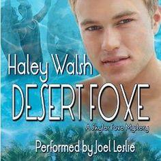 Desert Foxe (Skyler Foxe Mysteries #5) | Gay Book Reviews – M/M Book Reviews