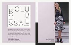 Editorial Clube Bossa