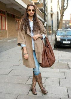 30 Perfect November Outfits
