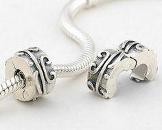Pandora Cyber Monday 2013 Sterling Silver Amethyst Clip KT008B