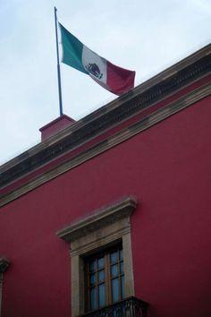 Leon Guanajuato Mexico flag