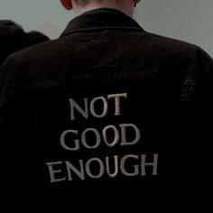 Santa Cristina, Haha, Vito, Character Aesthetic, Not Good Enough, Luther, Thats Not My, It Hurts, Grunge