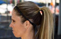 gym hairstyles ideas