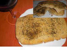 Una deliciosa receta de Focaccia sencilla para #Mycook http://www.mycook.es/receta/focaccia-sencilla/