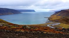 "Iceland's Westfjords (Credit: Katie Hammel) ""Where waterfalls outnumber people"""