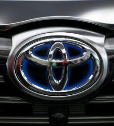 Toyota vuelve a ser la marca más valiosa del automóvil en 2016 | Toyota of Hollywood