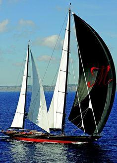 MARIE yacht | Boat International