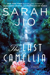 The Last Camellia by Sarah Jio: a mystery in two time periods centering around a rare camellia variety. I really liked the parts set in the 1940s.