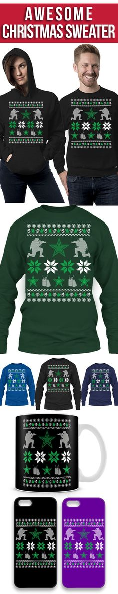 Army Ugly Christmas Sweater! Click The Image To Buy It Now or Tag Someone You Want To Buy This For. #army