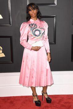 Premios Grammy 2017 © Getty Images