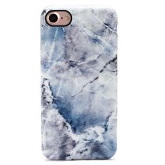 MoonGlow Marble Case
