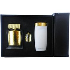 DAVID YURMAN by David Yurman Perfume Gift Set for Women (EAU DE PARFUM SPRAY 1.7 OZ  BODY LOTION 6. - Listing price: $140.00 Now: $105.95