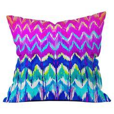 Summer Dreaming Pillow