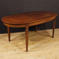 Biedermeier Jugendstil Tisch Esstisch Tafel Küchen