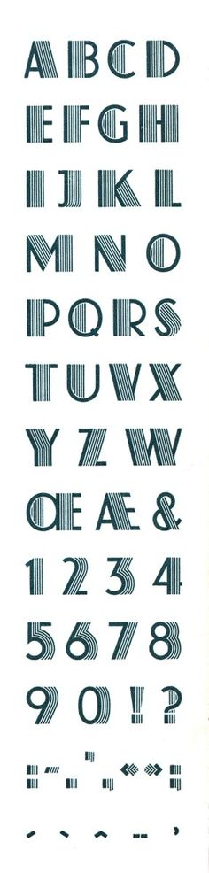 News about #fontsunday on Twitter