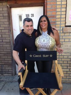 Big Ang photos: Readers share images with 'Mob Wives' star | SILive.com