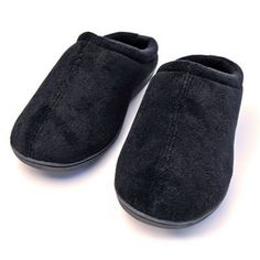 Excellent for use round the house keep you feet comfortable and warm with the FoamGel Miracle Slippers available at CareCo from £14.99!