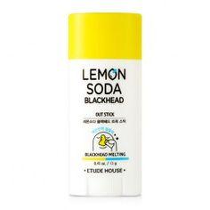 LemonSoda Blackhead Out Stick