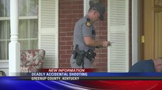 KSP: Deadly Flatwoods Shooting Believed to be Accidental, Charges Not Expected