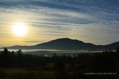 Purchase beautiful images from the Northeast Kingdom of Vermont! Vermont, Beautiful Images, Celestial, Mountains, Sunset, Nature, Photos, Travel, Outdoor