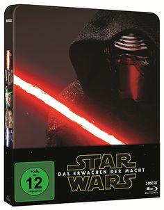 """Der Kampf gegen das Imperium geht seit letztem Jahr weiter. Mit Episode 7 """"Das Erwachen der Macht"""" wird der Stoff von Star Wars Jahrzehnte nach dem Sieg geg"""