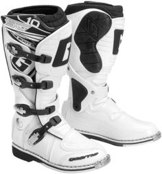 Special Offers - Gaerne SG10 Mens White Motocross Boots  10 - In stock & Free Shipping. You can save more money! Check It (September 20 2016 at 09:13PM) >> http://motorcyclejacketusa.net/gaerne-sg10-mens-white-motocross-boots-10/