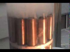 Hydrogen Generator, Gas Generator, Hydrogen Fuel, Tesla Coil, Survival Hacks, Distilled Water, Nikola Tesla, Electric Car, Alternative Energy