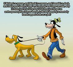 Disney?