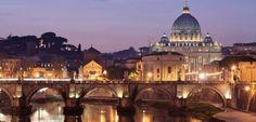 We are looking Vatikan..