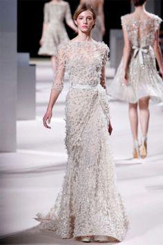 Pretty in lace