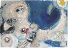 OKTOPUSSY I BREASTFEEDING TINTENFISCH MUM MIT IMMER SCHÖNER FRISUR (UT & WORKING TITLE) KIM OKURA 2018 Sculptures, Abstract, Drawings, Artwork, Artist, Pictures, Painting, Dyes, Nice Hairstyles