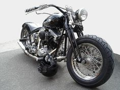 At the time of pinning, this is the coolest bike Ive ever seen.