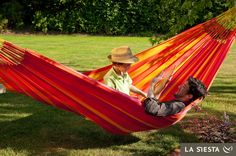 Hammocks By Color - You can use the colorful design of your new hammock to enhance your outdoor patio or backyard area! Outdoor Hammock, Indoor Outdoor, Hammocks, Outdoor Decor, Double Hammock, Hammock Stand, Summertime, Backyard, Outdoor Furniture