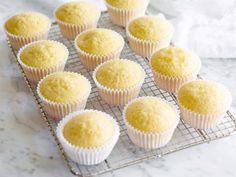 Yellow Cake with Chocolate Buttercream Frosting Recipe : Ree Drummond : Food Network FULL RECIPE HERE yellow cake yellow cake r. Homemade Yellow Cake Mix Recipe, Homemade Cake Mixes, Cake Mix Recipes, Frosting Recipes, Bread Recipes, Cupcakes, Cupcake Cakes, Baby Cakes, Sweet Cakes