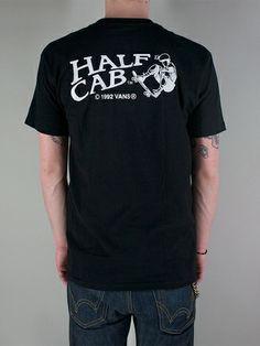 vans half cab long sleeve t shirt