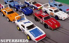 126 best slot cars images on pinterest slot cars slot car racing and car stuff. Black Bedroom Furniture Sets. Home Design Ideas