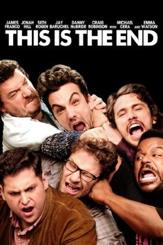 This Is The End $14.99 #ColumbiaPictures