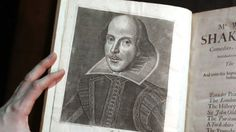 BBC NEWS (April 6, 2016) ~ Oxford University academics identify a first collected edition of Shakespeare's plays in a Scottish stately home.