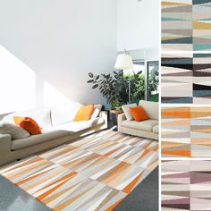 Hand-woven Poitiers Flatweave Wool Rug (5' x 8') | Overstock.com Shopping - The Best Deals on 5x8 - 6x9 Rugs