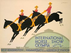 Poster 1983/4/8982 - Poster and Artwork collection online from the London Transport Museum