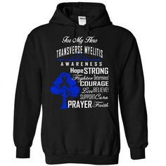 For - Transverse Myelitis - #mason jar gift #day gift. GET YOURS  => https://www.sunfrog.com/LifeStyle/For--Transverse-Myelitis-9448-Black-Hoodie.html?id=60505