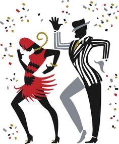 http://newmusic.mynewsportal.net - Jazz dance, jazz music, the jazz age!!!
