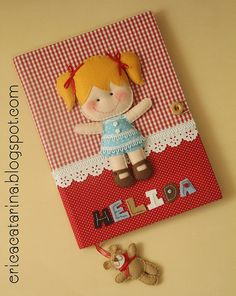Para Hélida by Ei menina! - Erica Catarina, via Flickr
