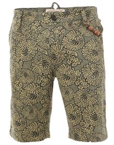 ANERKJENDT | Hawaii Shorts in Aegean - Men - Style36